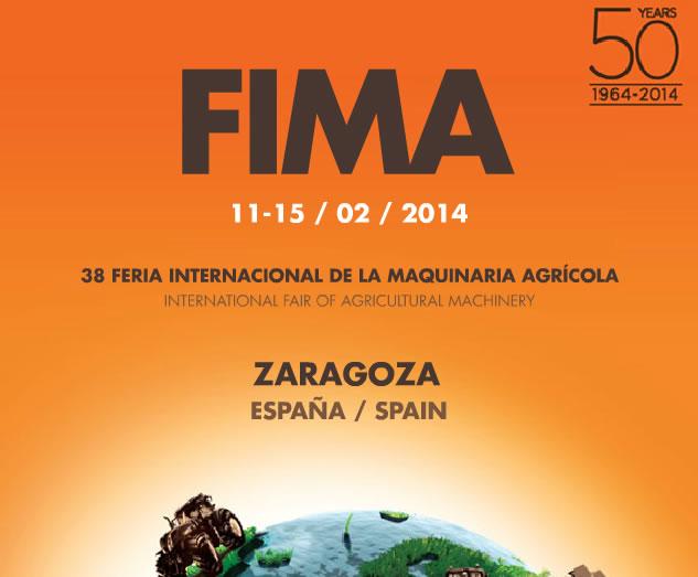 FIMA 2014