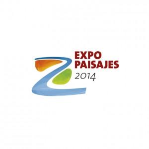 Logo Expo Paisajes 2014