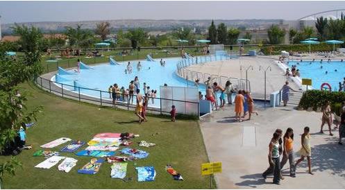 Horarios y precios 2016 de las piscinas de verano de zaragoza for Piscinas climatizadas zaragoza