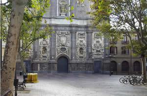 Plaza del justicia de Zaragoza escenario de conciertos gratuitos durante los Pilares 2014