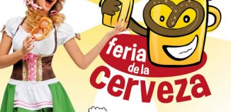 Feria de la Cerveza Valdespartera Pilares 2014 Zaragoza