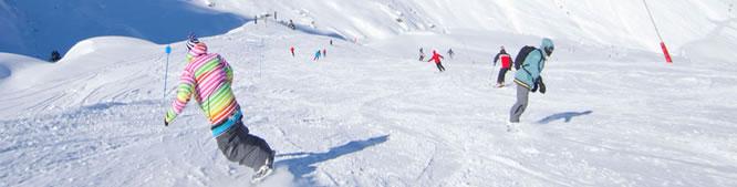 Aramón ofrece 400 puestos de trabajo para la temporada de esquí en sus cinco estaciones