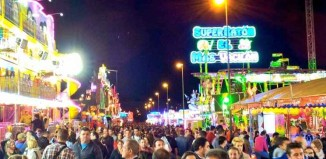 Siguen las Fiestas en Valdespartera