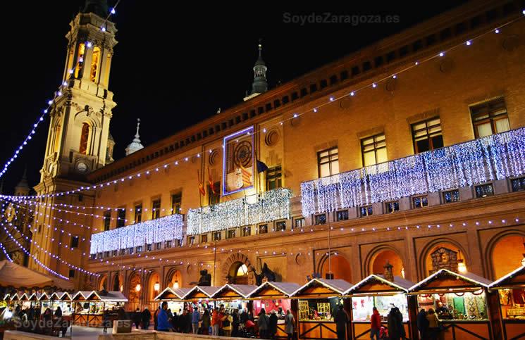 Programación 2019 Zaragoza 2018 En De Navidad DIYWEH29