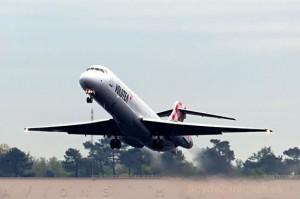 vuelos mahon: