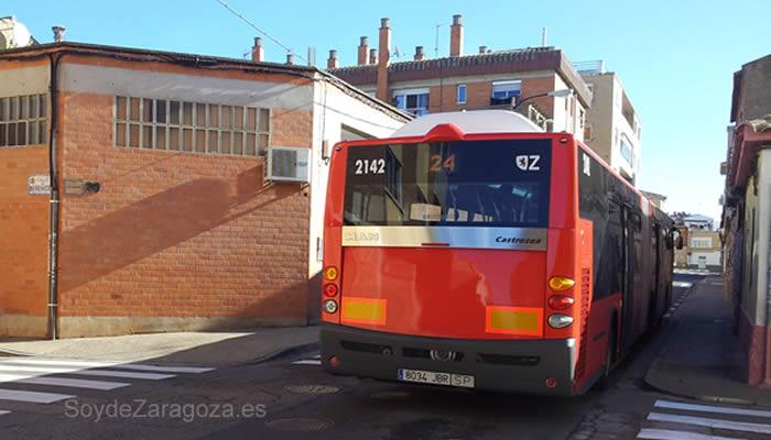La huelga de autobuses será parcial del 21 de septiembre al 3 de octubre.