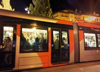 Transporte Público en Zaragoza