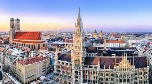 Ruta Munich Zaragoza, cuyos vuelos operarán desde 2018