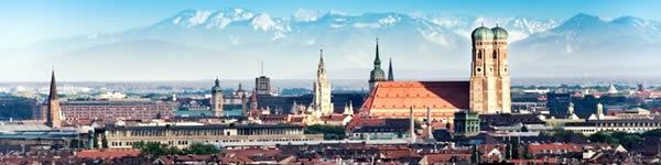 Air Horizont opera la ruta de vuelos de Zaragoza a Munich