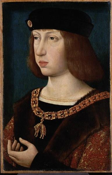 La península Ibérica entre 1504 y 1517 Fernando-el-catolico-exposicion-aljaferia-zaragoza
