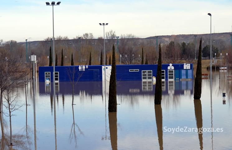 banos-aseos-expo-2008-aparcamiento-torre-agua-anegados-inundacion-crecida-ebro