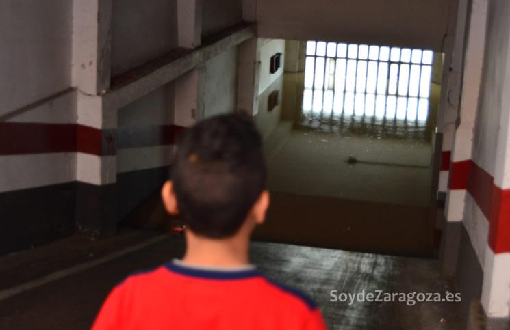 garaje-inundado-ebro-almozara