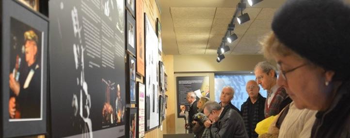 Exposiciones que se pueden ver en Zaragoza durante las Fiestas del Pilar 2015