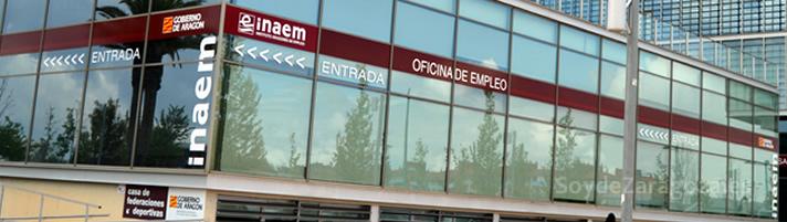 Ofertas de trabajo en Zaragoza. Empresas que crean empleo.