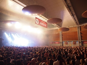 Imagen de la celebración FIZ Zaragoza en la Sala Multiusos
