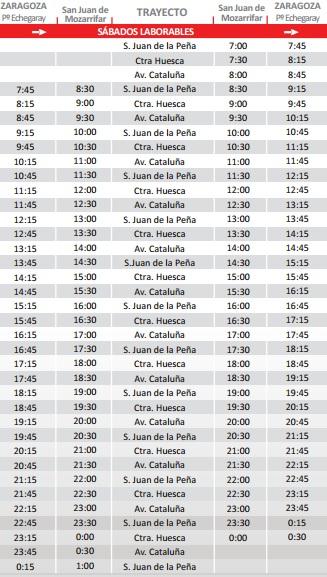 horarios-sabados-bus-san-juan-mozarrifar-cogullada