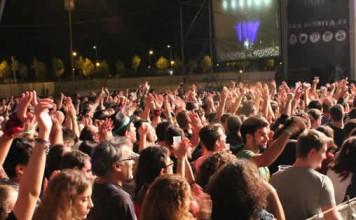 Venta de abonos y entradas para los oncietos en el Parking Norte Expo Fiestas del Pilar