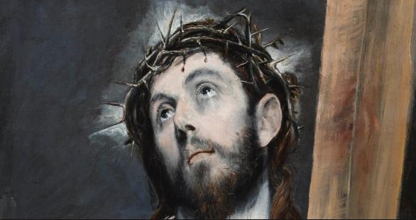El Greco. La mirada de Rusiñol hasta el 16 de febrero.
