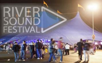 Entradas conciertosl River Sound Festival en el Parking Norte