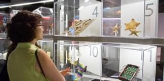 Exposición Números en la Vida Cotidiana en el CaxiaForum