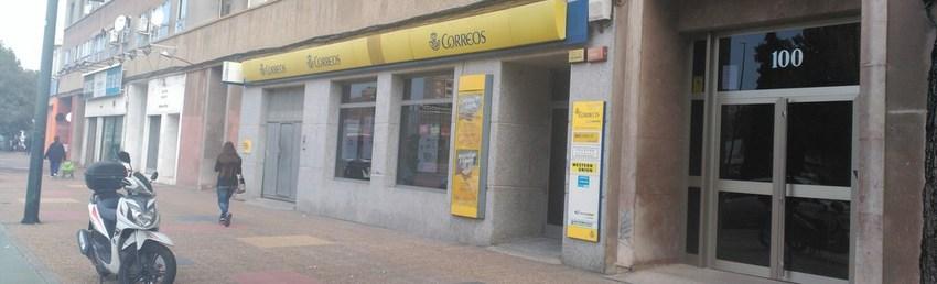 Oficinas de correos en zaragoza horarios direcci n for Oficinas de endesa en zaragoza