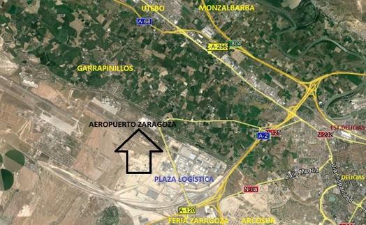 como-ir-al-aeropuerto-de-zaragoza