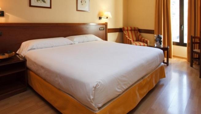 Hoteles de una estrella en la ciudad de zaragoza for Hoteles familiares en zaragoza capital