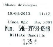 billete-sencillo-precio-autobus-zaragoza