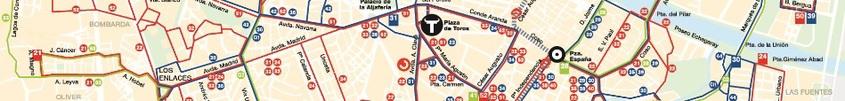 lineas-autobus-recorridos-paradas-especiales