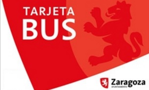 Tarjeta Bus Zaragoza