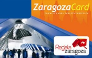 Tarjeta para turistas Zaragoza Cardq