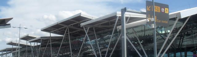 Información del Aeropuerto de Zaragoza