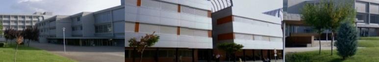 Facultad de Economía, Ingeniería y Arquitectura de Zaragiza EINA