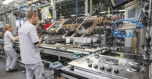 Las 12.100 empresas de Zaragoza facturaron 32.000 millones en 2015