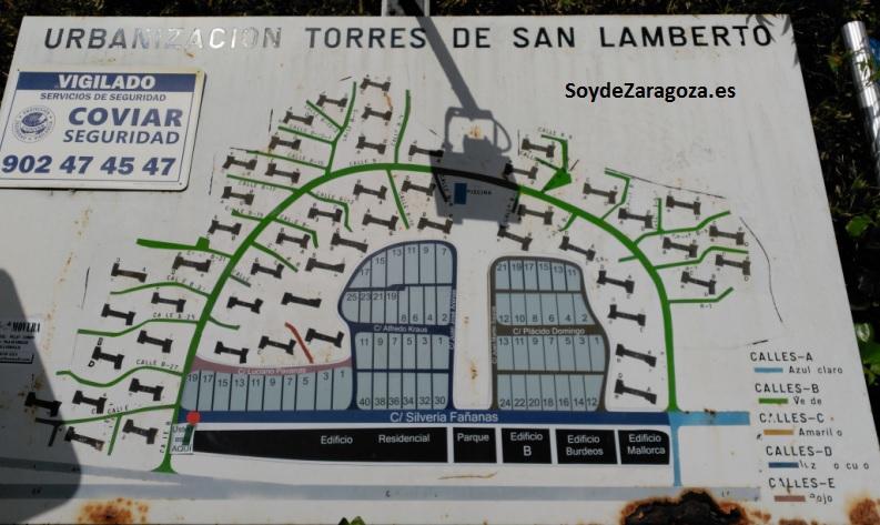 mapa-urbanización-san-lamberto-calles