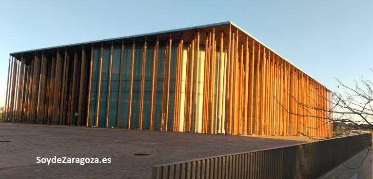Pabell 243 N De Espa 241 A En La Expo De Zaragoza