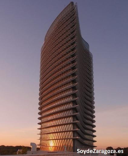 torre-agua-zaragoza-sol