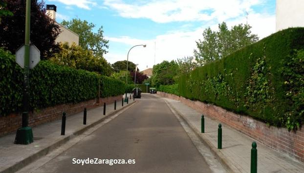 Calle de San Lamberto