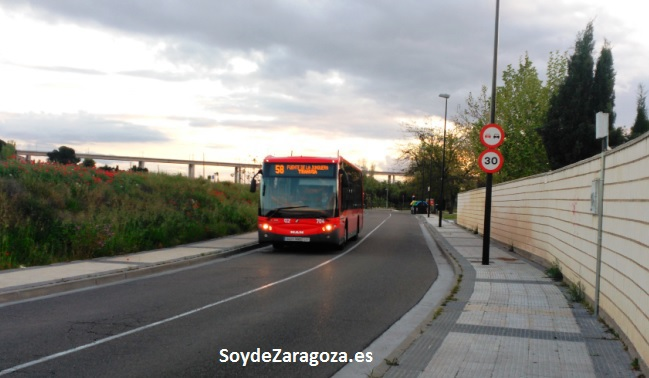 linea-58-zaragoza-horarios