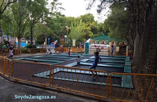 parque-atracciones-zaragoza-niños