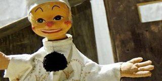 Parque Marionetas en las Fiestas del Pilar Zaragoza