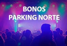 bonos parking norte pilares