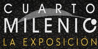 Exposición \'Cuarto Milenio\' en el Palacio de Congresos de la Expo