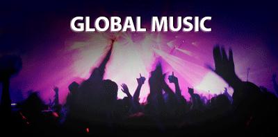 Comprar entradas Global Music Fiestas del Pilar 2016 Parking Norte