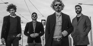 Comprar entradas Delorean y Leon Benavente Fiestas del Pilar 2016
