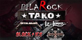 Concierto de Rock PilaRock en las Fiestas del Pilar