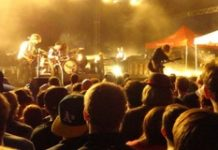 Comprar entradas para las Fiestas del Pilar de Zaragoza conciertos