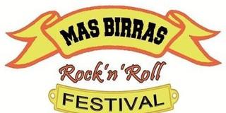 Comprar entrada Mas Birras Fiestas del Pilar 2016 Sala Oasis