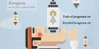 Programa de las Fiestas del Pilar 2016