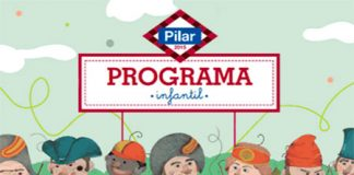 programa infantil fiestas pilar 2016